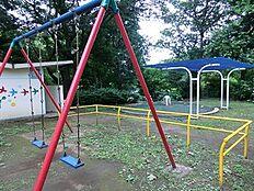 周辺環境:三泉淵第二公園