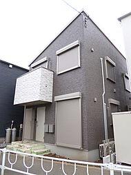 新築T&T Matsugae[C号室]の外観