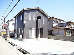[一戸建] 石川県野々市市稲荷2丁目 の賃貸【/】の外観