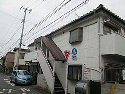 国分寺駅 2.5万円
