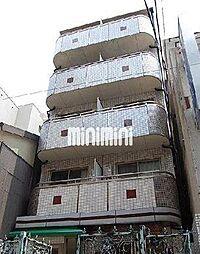 ビレイユ真英四条柳馬場[1階]の外観