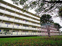 ビレッジハウス所沢I[3階]の外観