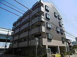 CASA  IKUMATAII[3階]の外観