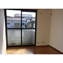 パミドールB[2階]の外観