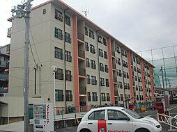 シティハイツ岸和田[1階]の外観
