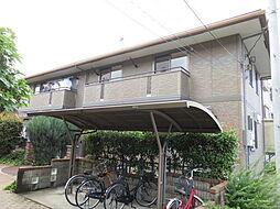 [テラスハウス] 埼玉県さいたま市大宮区桜木町4丁目 の賃貸【/】の外観