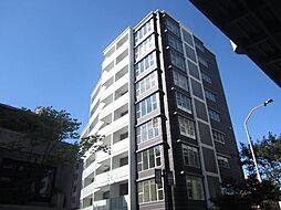 白壁リンクス[6階]の外観