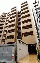 ドゥーエ江坂I(旧プライムアーバン江坂I)[0802号室]の外観