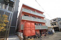 ヤングヴィレッジ中桜塚[2階]の外観