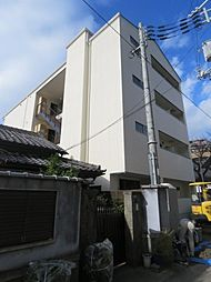 ファンライフ小阪[2階]の外観