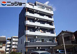 エクセレントハイツS[2階]の外観