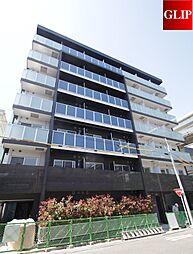 横浜市営地下鉄ブルーライン 阪東橋駅 徒歩7分の賃貸マンション