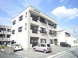 アメニティ大樹寺 弐号館 3階[301号室]の外観