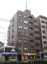 ステーションパレス京都[4階]の外観