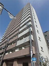 スプランディッド難波II[10階]の外観