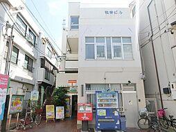 郵便局レジデンス[2階]の外観