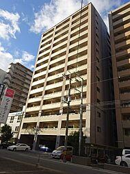 レフィーナカルム江坂[9階]の外観