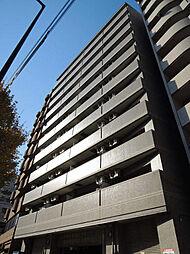 シャトー弁天弐番館[10階]の外観