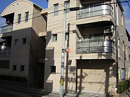 クレインコート夙川[202号室]の外観