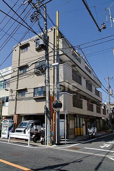サンライフ矢野口 2階の賃貸【東京都 / 稲城市】
