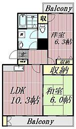 葛西臨海公園駅 7.8万円