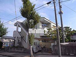 ジョイ左京山[2階]の外観