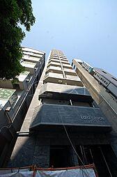 ララプレイス大阪城WESTEN[2階]の外観