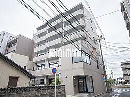 サンライズ久田[4階]の外観