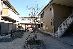 サンライト湘南I[2階]の外観