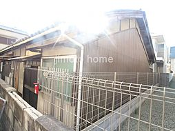 [一戸建] 大阪府茨木市春日1丁目 の賃貸【/】の外観