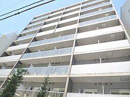 ヴァローレクオリタ浅草橋[4階]の外観