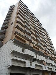 高見フローラルタウン四番街54号棟[10階]の外観