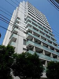 アジリア南麻布J's[4階]の外観