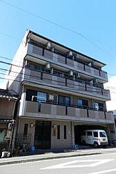 京都府京都市下京区仏具屋町の賃貸マンションの外観