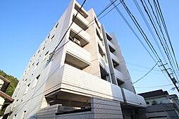 ピーシングKIII[5階]の外観
