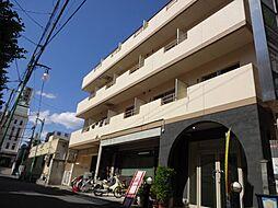 メゾン大和田[2階]の外観