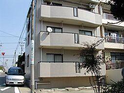 愛知県名古屋市瑞穂区膳棚町3丁目の賃貸マンションの外観