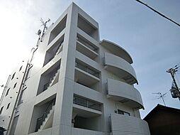 ニュービルド2[1階]の外観