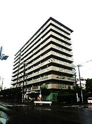 パークハイツ千島[11階]の外観