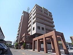 レオン住道[8階]の外観