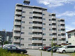 第3長庄マンション[3階]の外観