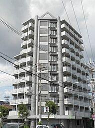 朝日プラザ梅田北デラ・リブジェ[11階]の外観
