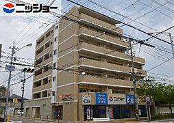サンクチュアリ小幡[6階]の外観