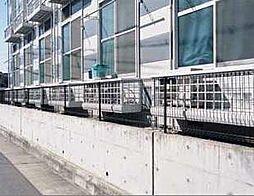 レオパレスアーバンあさひII[1階]の外観