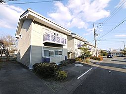 テクノハイム本宿 楓[102号室]の外観