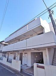 埼玉県朝霞市宮戸2丁目の賃貸マンションの外観