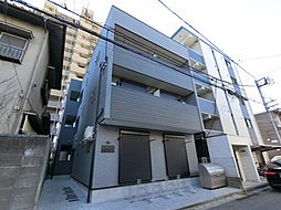 JR内房線 本千葉駅 徒歩9分の賃貸アパート