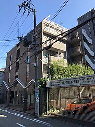にぎわいハビタット[4階]の外観
