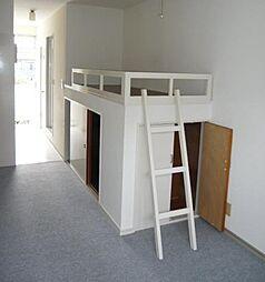 第1松本ハイツ[202号室]の外観