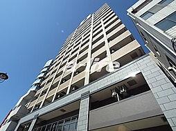 エステムプラザ神戸水木通グランクロス[2階]の外観